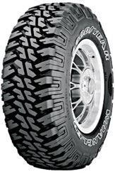 Letní pneumatika Goodyear WRANGLER MT/R 235/85R16 114Q