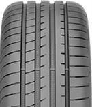 Letní pneumatika Goodyear EAGLE F1 ASYMMETRIC 3 245/45R18 100Y XL FP (*)
