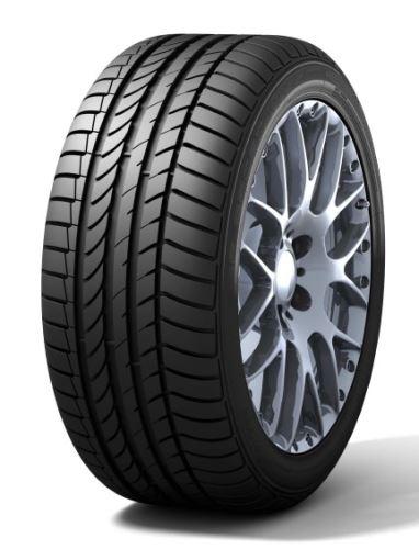 Letní pneumatika Dunlop SP SPORT MAXX TT 225/60R17 99V MFS *