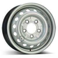 Ocelový disk Mercedes-Benz/VOLKSWAGEN 6Jx15 5x130, 84.0, ET75