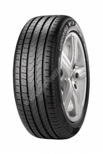 Letní pneumatika Pirelli P7 CINTURATO 225/45R18 91V FR (*)