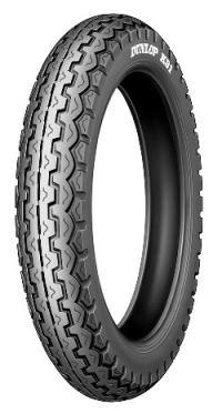 Letní pneumatika Dunlop K81 F/R 4.10/R18 59H