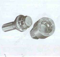 Bezpečnostní šrouby M14x1,5