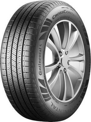 Letní pneumatika Continental CrossContact RX 275/45R22 112W XL FR (LR)