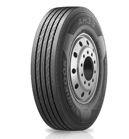 Celoroční pneumatika Hankook AH33 10R22.5 141/139M