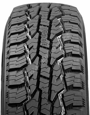 Celoroční pneumatika Nokian Rotiiva AT 235/80R17 120R