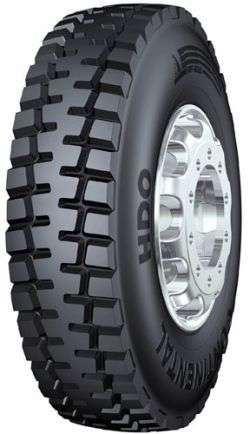 Letní pneumatika Continental HDO 13R22.5 154G