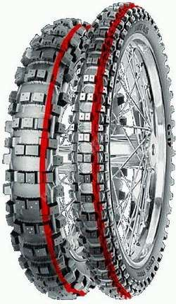 Letní pneumatika Mitas C-16 100/100R18 59M