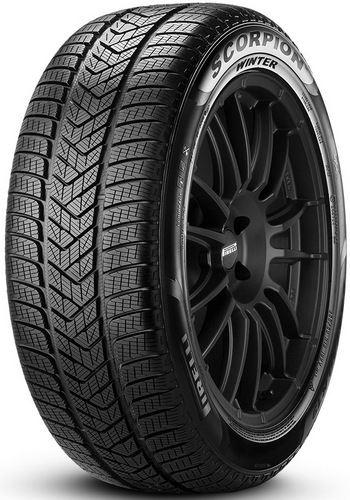 Zimní pneumatika Pirelli SCORPION WINTER 255/50R19 103H MFS MO