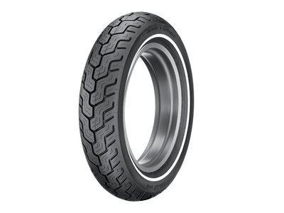 Letní pneumatika Dunlop D402 R SW MU85/R16 77H