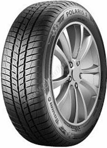 Zimní pneumatika Barum POLARIS 5 215/55R16 97H XL