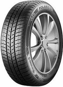 Zimní pneumatika Barum POLARIS 5 255/50R19 107V XL FR