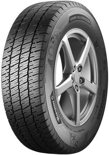 Celoroční pneumatika Barum Vanis AllSeason 195/70R15 104/102R C