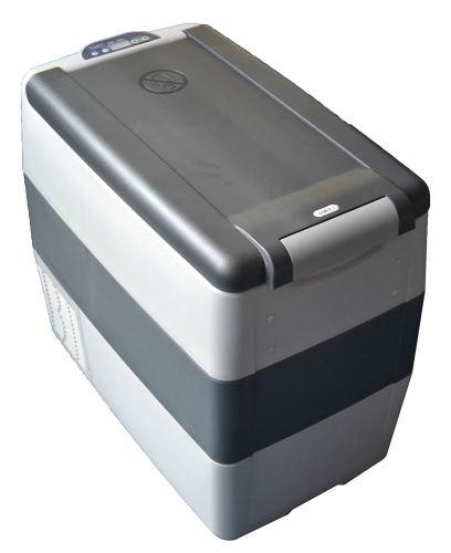 Přenosná kompresorová autochladnička Indel B TB51A 12/24/230V 50litrů