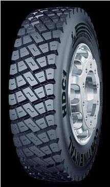 Celoroční pneumatika Continental HDC1 315/80R22.5 156/150K XL
