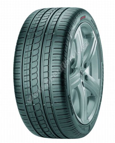 Letní pneumatika Pirelli PZERO ROSSO 265/45R20 104Y MFS MO