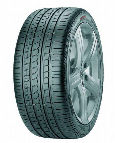 Letní pneumatika Pirelli PZERO ROSSO ASIMMETRICO 285/45R19 107W FR (MO)