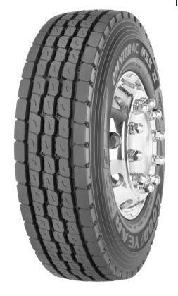 Letní pneumatika Goodyear OMNITRAC MSS II 265/70R19.5 143/140J