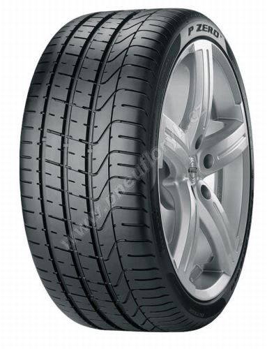 Letní pneumatika Pirelli P ZERO 245/35R19 93Y XL MFS MO