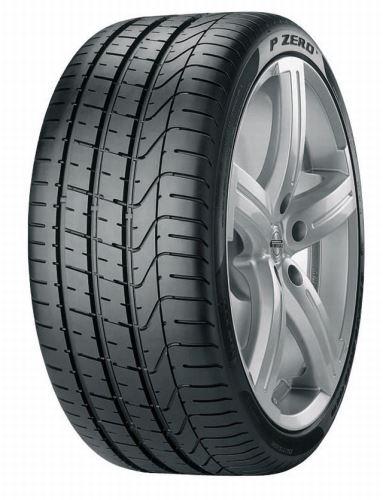 Letní pneumatika Pirelli P ZERO 255/45R19 100W FR (MO)