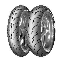 Letní pneumatika Dunlop SPMAX D207 R 180/55R18 74W