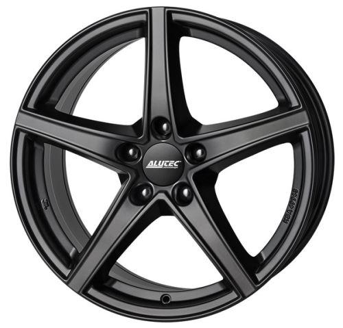Alu disk ALUTEC Raptr 7.5x17, 5x120, 72.6, ET35 racing-black