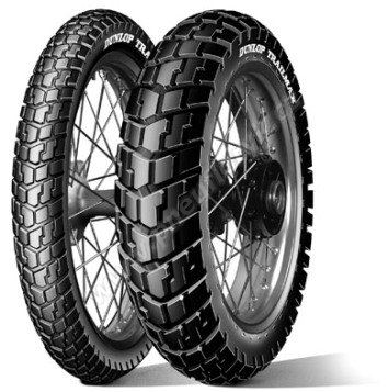 Letní pneumatika Dunlop TRAILMAX R 110/80R18 58S