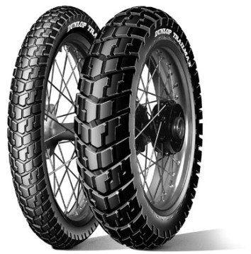 Letní pneumatika Dunlop TRAILMAX R 130/90R10 61J