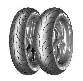 Letní pneumatika Dunlop SPMAX D208 F 120/70R19 60W
