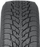 Zimní pneumatika Nokian Hakkapeliitta LT3 235/85R16 120/116Q
