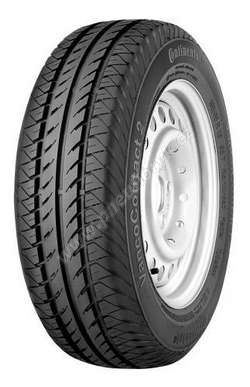 Letní pneumatika Continental VancoContact 2 195/70R15 97T RF