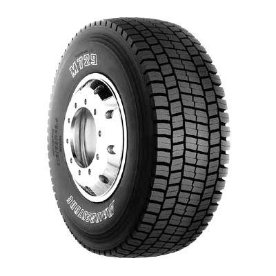 Celoroční pneumatika Bridgestone M729 305/70R19.5 148/145M