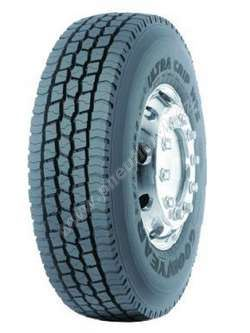 Zimní pneumatika Goodyear ULTRA GRIP WTS City 275/70R22.5 148/145J