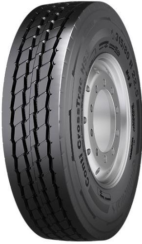 Celoroční pneumatika Continental Conti CrossTrac HS3 315/80R22.5 156/150K