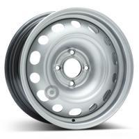 Ocelový disk Citroen/Peugeot 6.5Jx15 4x108, 65.0, ET27