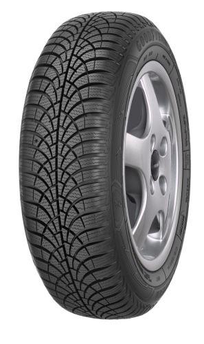 Zimní pneumatika Goodyear ULTRA GRIP 9+ 195/65R15 91H