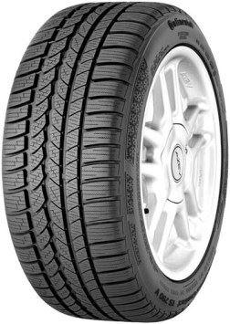 Zimní pneumatika Continental CONTI WINTER CONTACT TS790V 255/40R17 98V XL FR