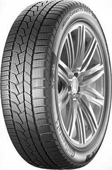 Zimní pneumatika Continental ContiWinterContact TS 860 S 295/30R21 102V XL FR NA0