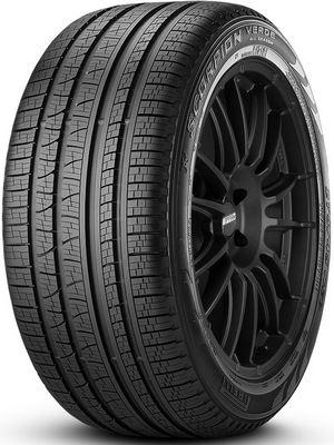 Celoroční pneumatika Pirelli Scorpion VERDE ALL SEASON 235/60R18 107V XL MFS (LR)