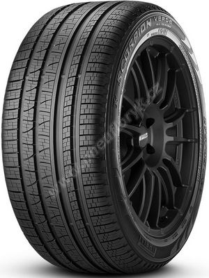 Celoroční pneumatika Pirelli Scorpion VERDE ALL SEASON 265/50R19 110V XL MFS N0