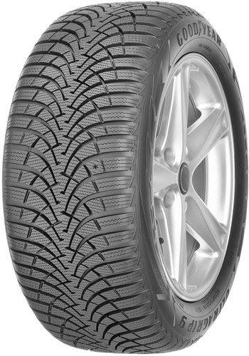 Zimní pneumatika Goodyear ULTRA GRIP 9+ 205/60R16 96H XL
