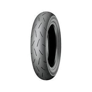 Letní pneumatika Dunlop TT93 GP F 100/90R12 49J