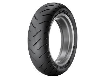 Letní pneumatika Dunlop ELITE III R 200/50R18 76H