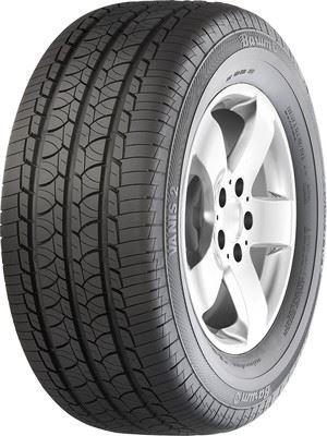 Letní pneumatika Barum VANIS 2 185/80R14 102/100Q C