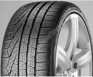 Zimní pneumatika Pirelli WINTER 240 SOTTOZERO s2 205/55R17 91V MFS N0