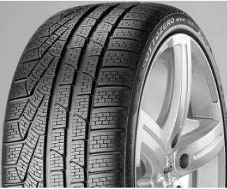 Zimní pneumatika Pirelli WINTER 240 SOTTOZERO s2 Run Flat 255/35R18 94V XL MFS