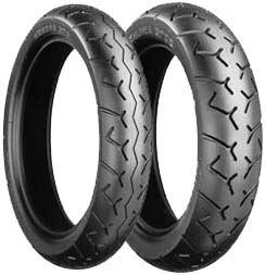 Letní pneumatika Bridgestone G701 F 150/80R17 72H