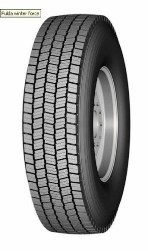 Zimní pneumatika Fulda WINTERFORCE 315/80R22.5 156/154L