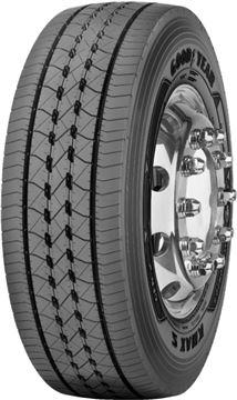 Celoroční pneumatika Goodyear KMAX S G2 385/65R22.5 160/158L