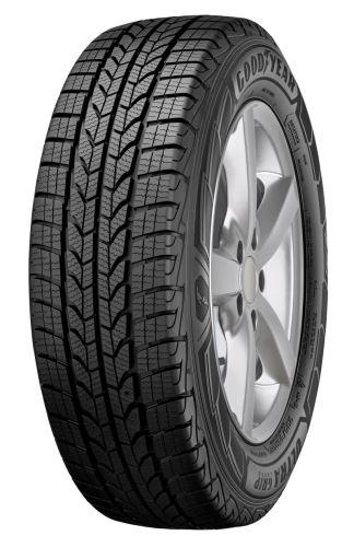Zimní pneumatika Goodyear ULTRAGRIP CARGO 195/75R16 107R C
